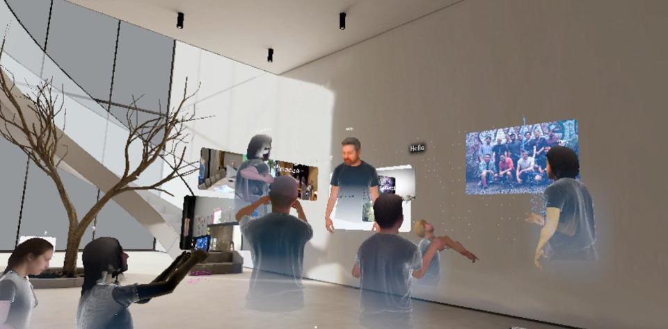 STEALINK.COM 960x0 Collaboration à distance et conférences virtuelles, l'avenir du travail