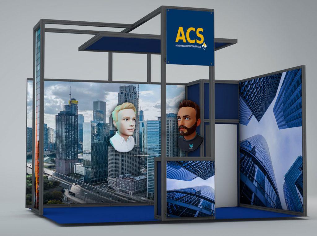 organisez vos salons professionnels virtuels avec stealink.com