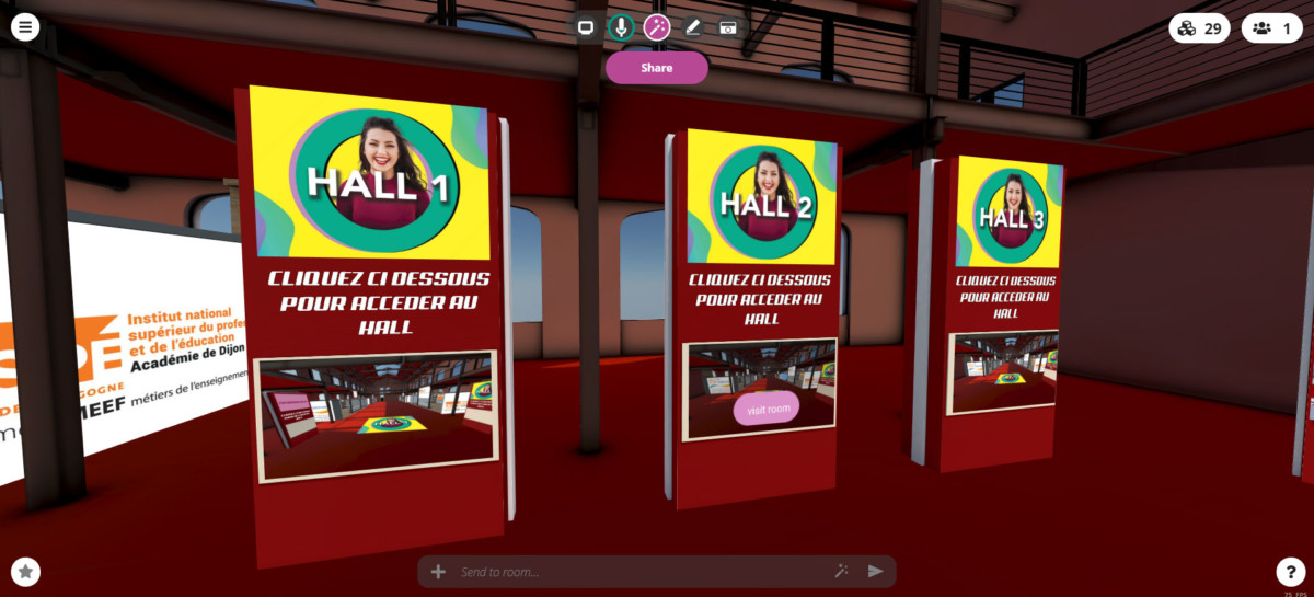 STEALINK.COM Capture-décran-2021-01-01-15 Salon virtuel de l'orientation