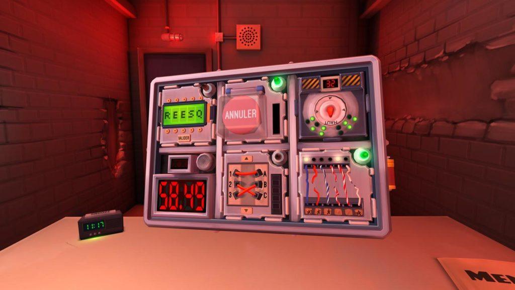STEALINK.COM screen-8-1024x576 Team building Entreprise : escape game virtuelle